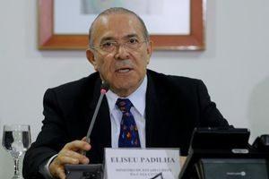 José Filho foi citado como responsável por operacionalizar o repasse de R$ 4 milhões do ministro da Casa Civil, Eliseu Padilha.