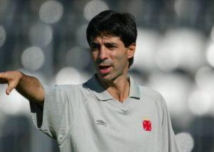 Mauro Galvão, uma das grandes atrações