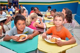 """Foto de """"Vagas nas Creches de Redenção aumentaram em 120% em 4 anos"""""""