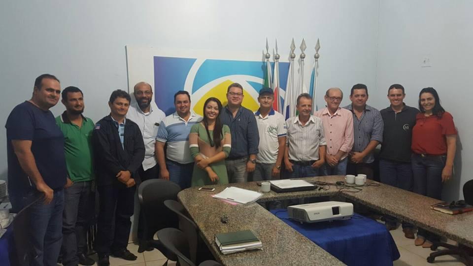 Foto de ACIAPA convoca reunião para traçar metas no combate ao mosquito Aedes Aegypti em Xinguara