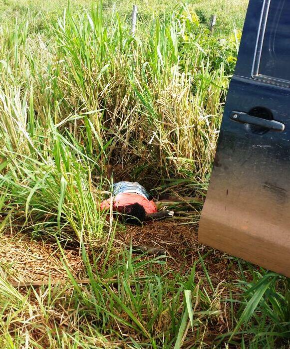 Foto de Comerciante foi assassinado em Cumaru do Norte durante assalto e acusado linchado até a morte