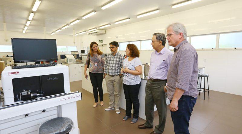 Foto de Pará vai sediar o primeiro Laboratório da Qualidade do Leite da Região Norte