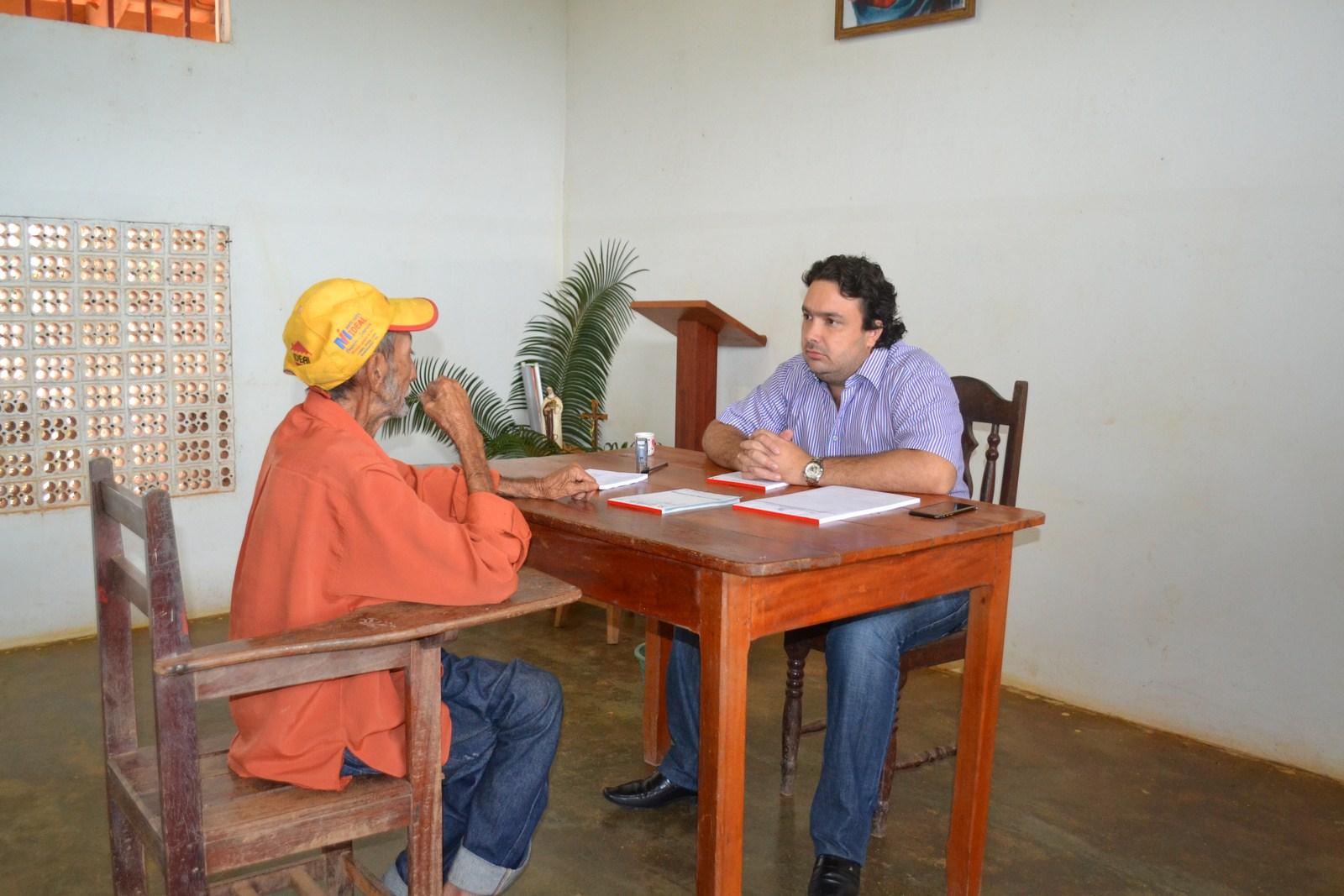 Foto de Nota de Esclarecimento: Medico Rodrigo Gundim