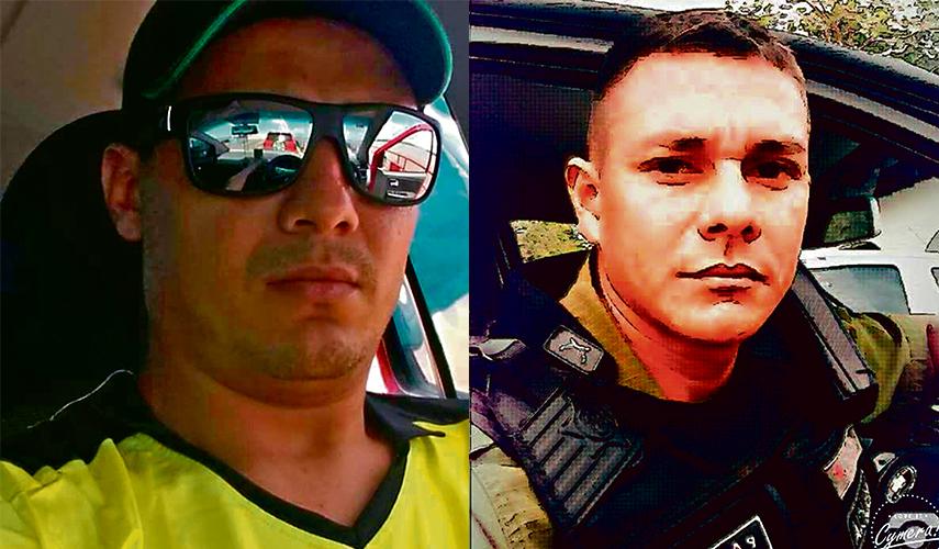 Foto de Marabá: PMs são suspeitos de matar soldado do Exército
