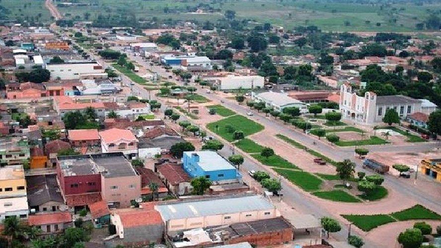 Foto de Ministério reconhece situação de emergência em Xinguara