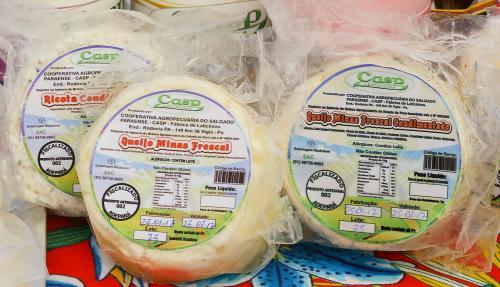 Foto de Estado do Pará é destaque na produção de queijo artesanal