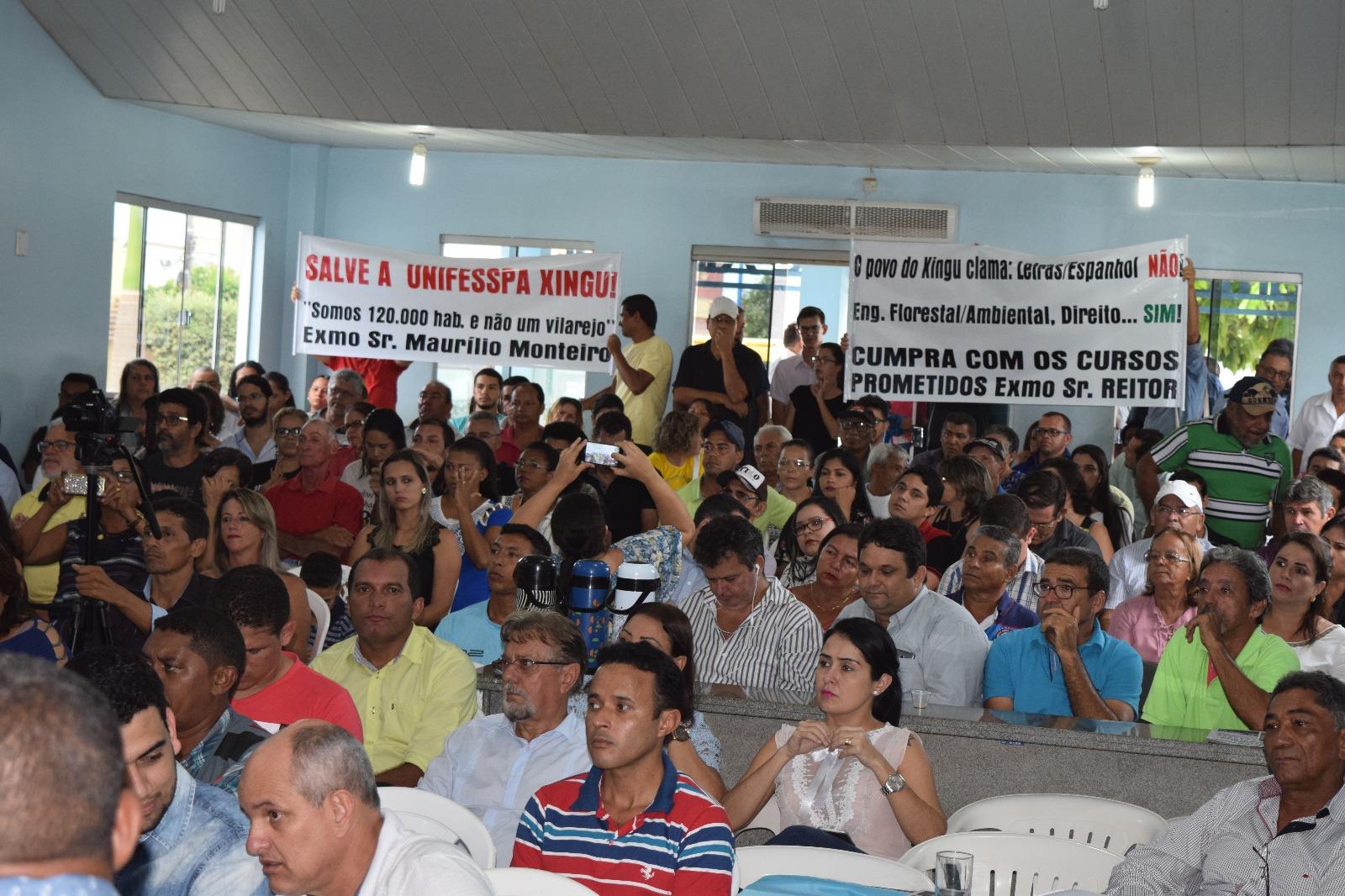 Foto de Cursos de Medicina Veterinária e Zootecnia podem ter início em 2018 no Campus da Unifesspa em Xinguara