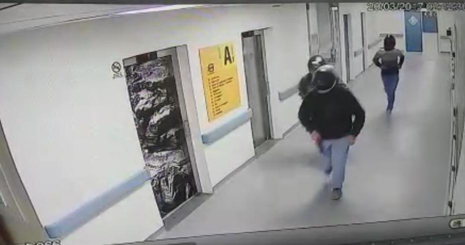 Foto de Assessor de gabinete do prefeito de Parauapebas é executado a tiros dentro de hospital