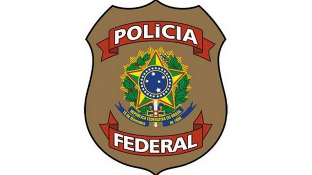 Foto de PF cumpre mandado de prisão temporária em Redenção, no Pará