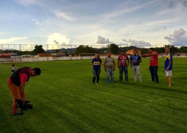 Foto de Seleção Brasileira de Masters será atração no aniversário da cidade de Parauapebas