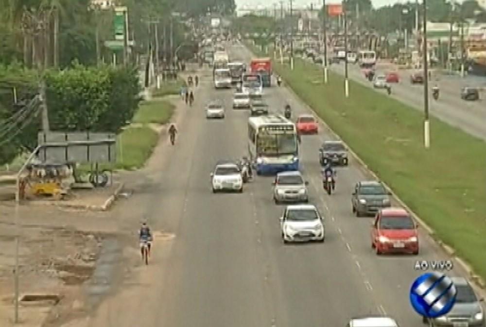 Foto de PRF divulga balanço das estradas federais do Pará na Semana Santa