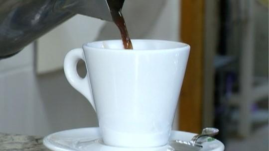 Foto de No Pará, alta no preço do café ultrapassou 14% em um ano, diz Dieese