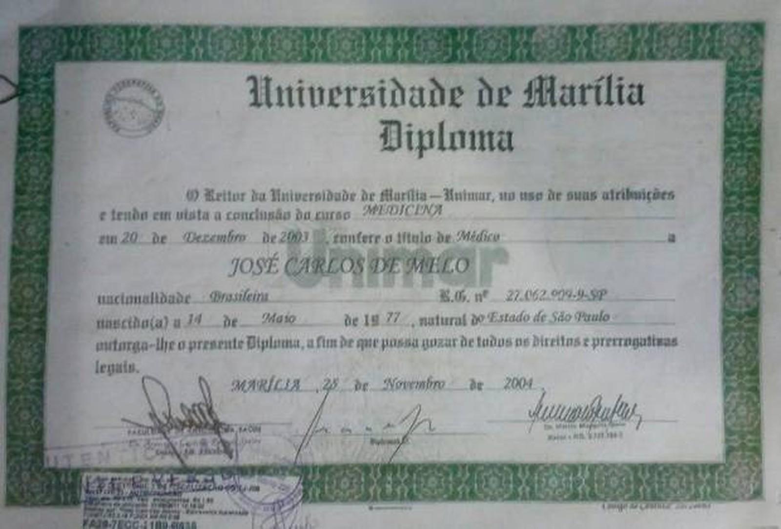 Foto de Falso médico é preso em flagrante em Melgaço, na ilha do Marajó