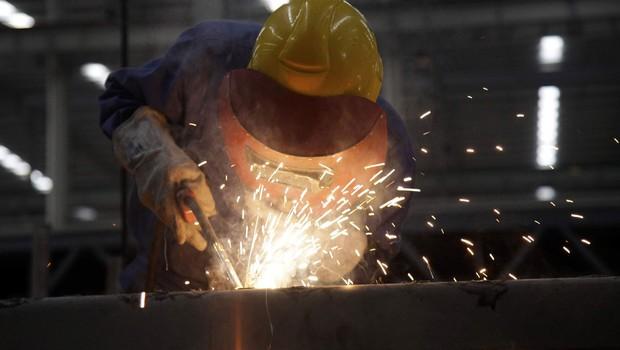 Foto de Acidentes de trabalho matam 2,3 milhões de pessoas por ano no mundo