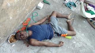 Foto de Nike Vonne, condenado por matar advogado em Redenção é morto no presídio de Marabá (PA)