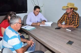 Foto de Exposição Agropecuária de Canaã dos Carajás terá apoio da prefeitura