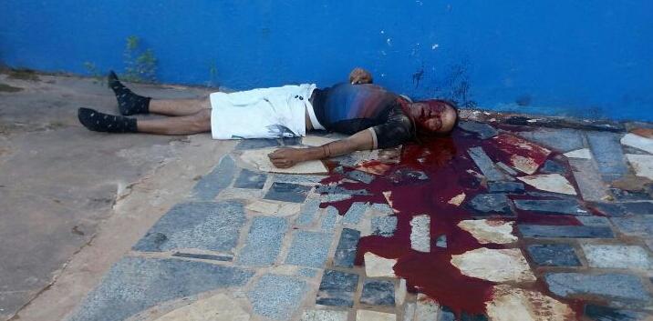 Photo of Homem é morto com requinte de crueldade em São Félix do Xingu