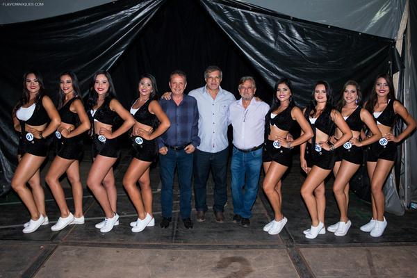 Foto de No 3º dia de comemoração aos 35 anos de Xinguara a programação foi extensa