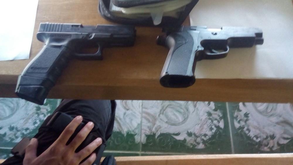Foto de PF cumpre oito mandados em ação contra o tráfico internacional de drogas no Pará