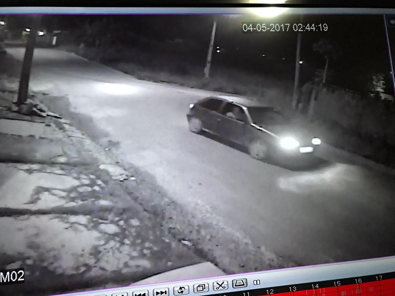 Foto de PM de Xinguara recupera Pneus roubado dos veículos e 5 suspeitos são presos