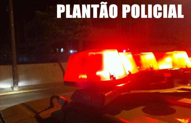 Foto de Ladrão azarado é baleado ao tentar roubar Policial Militar em Xinguara