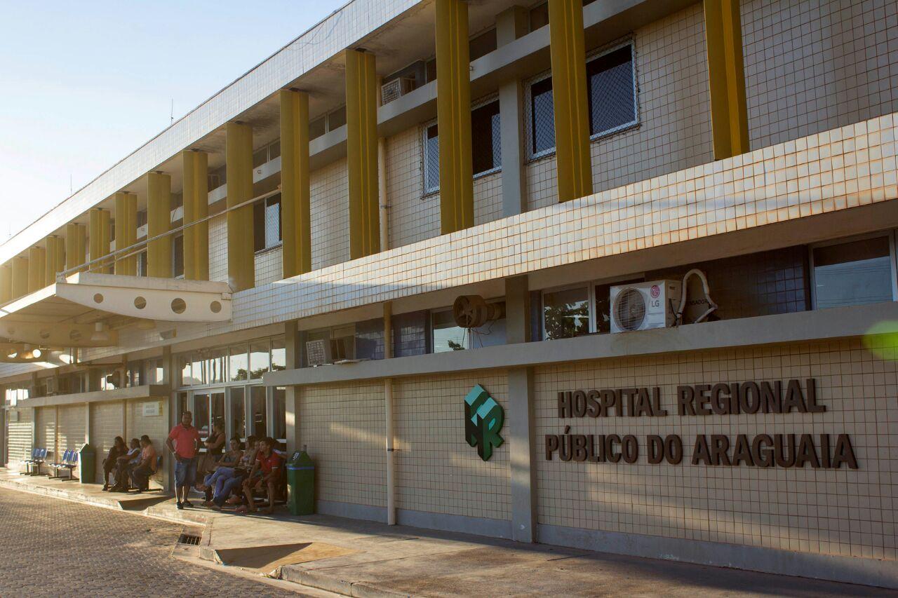 Foto de Sespa esclarece sobre implantação de Complexo Regulador em Conceição do Araguaia