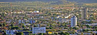 Foto de Redenção (PA): Violência está desenfreada na cidade