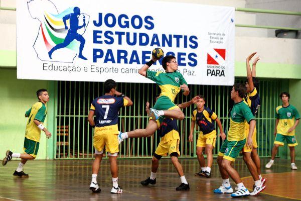 Foto de Atletas de Parauapebas se destacam na etapa Sul e Sudeste dos JEPs