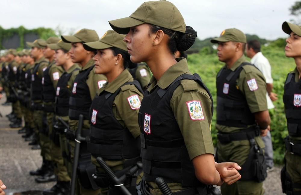 Foto de Sead divulga resultado final do concurso de formação de praças da Polícia Militar