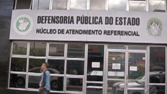 Foto de Mais da metade dos municípios paraenses não tem defensores públicos