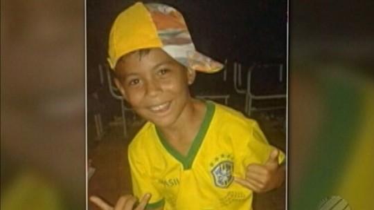 Foto de Polícia busca pistas para identificar criminosos que mataram adolescente em Belém