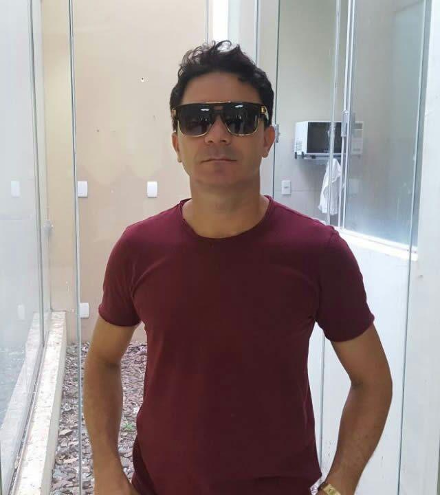 """Foto de O empresário Celso Viana """"Celso da Oxicar"""" foragido da Justiça vai se entregar a PF"""