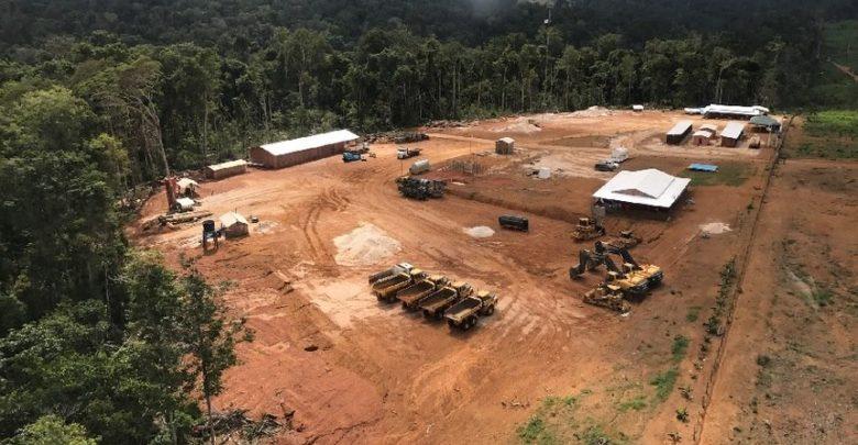 Foto de PACAJÁ VALE OURO: Mineradora vai contratar 180 trabalhadores até final do ano
