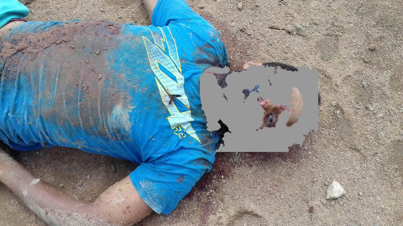 Photo of Um assassinato contra um trabalhador rural foi registrado no Distrito Sudoeste em São Félix do Xingu