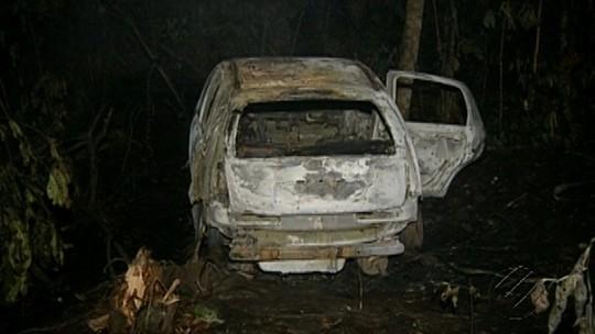 Foto de Ex militares acusados de matar e incendiar corpo de comerciante vão a julgamento nesta quinta-feira, em Belém