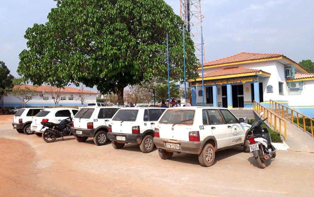 Foto de MP diz que orientação sobre uso dos carros pelos vereadores cabe à assessoria jurídica da CMX