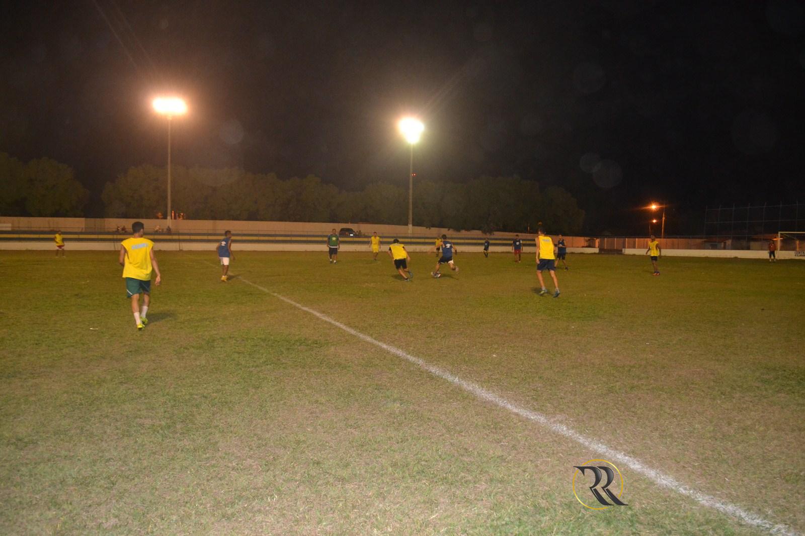 Foto de Seleção de Xinguara estreia na Copa Sul Pará contra Ourilândia do Norte