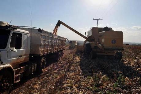 Foto de PF deflagra operação contra fraudes em financiamento agrícola no BB
