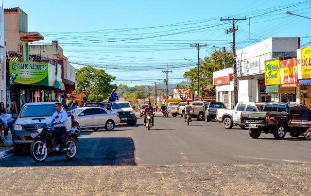 Foto de Pesquisa aponta que a cidade de Rio Maria supera momento difícil com gestão
