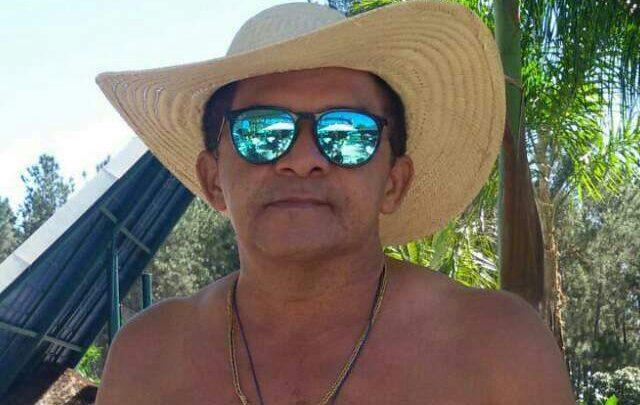 Foto de Advogado é executado na porta de uma escola em São Felix do Xingu