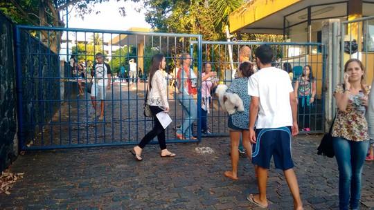 Foto de ENEM: No Pará cerca de 100 mil candidatos são eliminados por falta