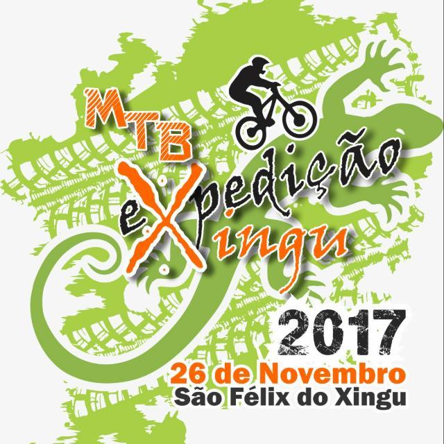 Foto de Ciclistas participarão domingo, do 3º Cicloturismo Expedição Xingu