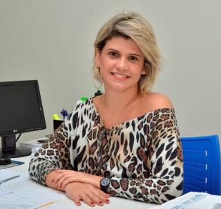 Foto de Tribunal de Justiça solta Maria Christina, secretária de obras de Redenção