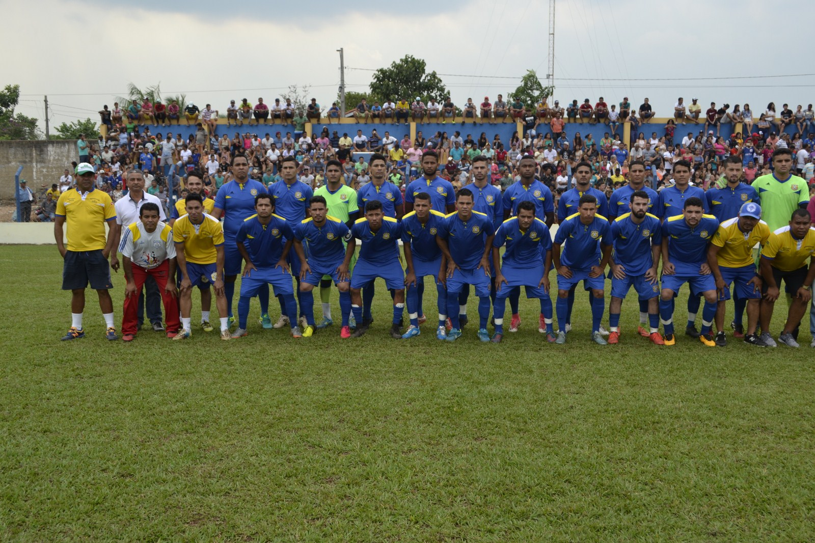 Foto de Rio Maria quebra jejum de 17 anos e conquista o tri na Copa Sul Pará