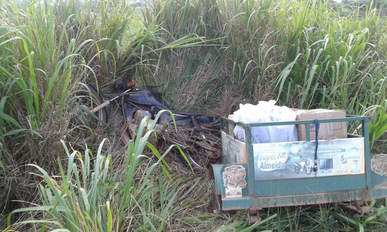 Foto de Em menos de uma semana 4 pessoas morrem vítima de acidente de transito em Xinguara