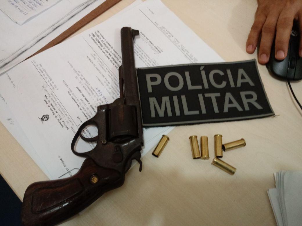 Foto de Homem mata outro com 6 tiros em Altamira