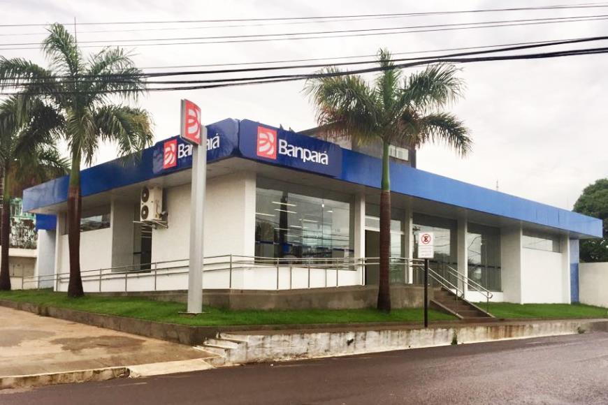 Foto de Banpará inaugura modernas instalações em Tucuruí