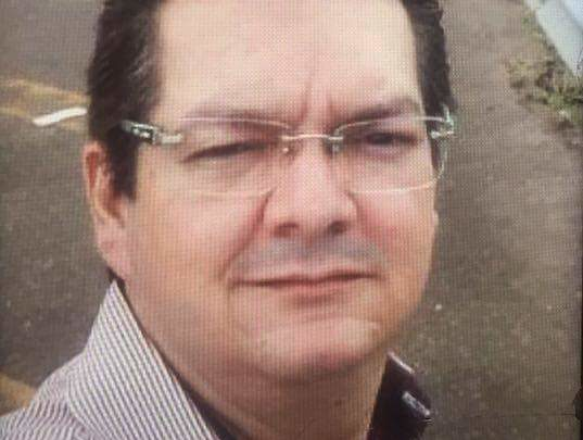 Foto de O advogado Otaviano Caldas, titular do Cartório Extrajudicial, de Novo Repartimento, foi assassinado