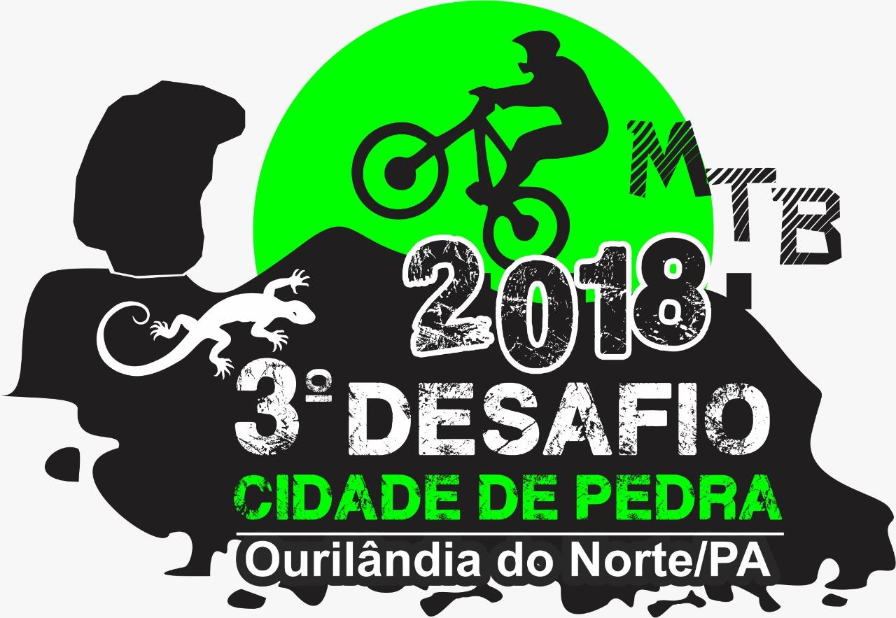 Photo of O Desafio MTB Cidade de Pedra 2018, terá novidades