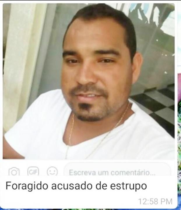 Foto de Homem foi acusado de abusar sexualmente de suas duas enteadas menores em Rio Maria